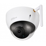 4MP Dahua IPC-HDBW1435E-W 2.8mm Dome Camera IR Wifi (SD)